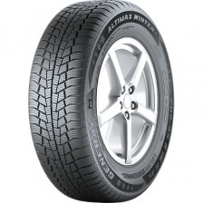 185/65R15 Téli gumi - General Tire ALTIMAX WINTER 3 88T