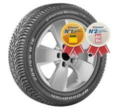 BF Goodrich g-Force Winter 2 245/45R18 100V XL Téli gumi