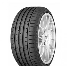 Continental Conti SportContact 3 95W 215/50R17