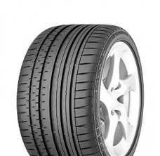 Continental Conti SportContact 2 91W 205/55R16