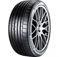 Continental SportContact 6 98Y 245/40R19