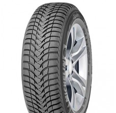 Michelin Alpin A4 Green-X 175/65R14 82T Téli gumi