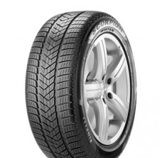 Pirelli Scorpion Winter 265/65R17 112H Téli gumi